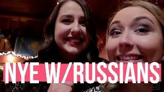 getlinkyoutube.com-The Big New Years Vlog w/Russians
