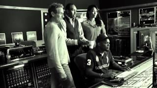 Stalley - ESPN First Take Vlog