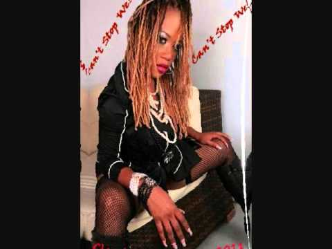 Claudette 'CP' Peters- Can't Stop We- Antigua Carnival 2011 [NEW]