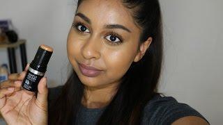 Make Up For Ever Ultra HD Foundation Stick & Concealer: Review