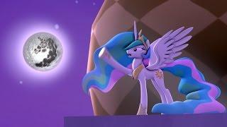 Luna's Banishment - Deep Edition [SFM]