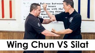 getlinkyoutube.com-Wing Chun VS Silat