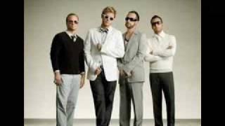Unmistakable - Backstreet Boys HQ FULL SONG WITH LYRICS
