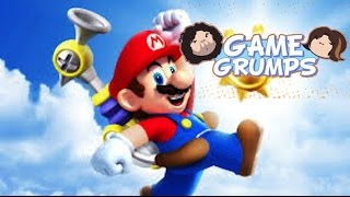 getlinkyoutube.com-Game Grumps Super Mario Sunshine Best Moments Part 1