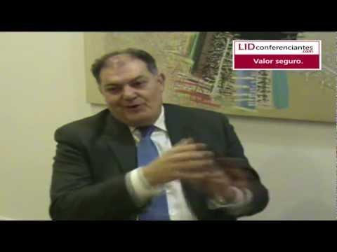 Salvador Rus, experto en empresa familiar y conferenciante en LID