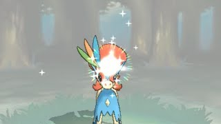 Pokemon X and Y How to get Keldeo Resolution Form