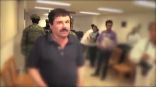 """getlinkyoutube.com-El video de la PGR sobre la captura de Joaquín """"El Chapo"""" Guzmán"""