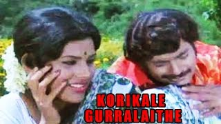 "getlinkyoutube.com-""Korikale Gurralaithe"" 