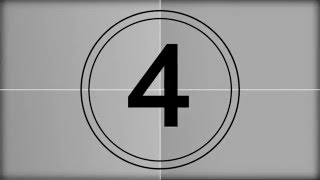 Countdown 5 Seconds HD