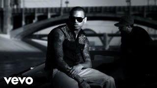 Chris brown - Dueces (feat. kevin mccall,tyga)