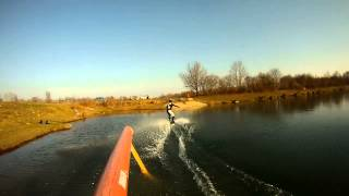 getlinkyoutube.com-Wakeboard Winch Session with BCP Electrical Winch