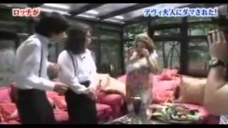 getlinkyoutube.com-Japanese top hot prank videos  Breast blow Prank Funny Pranks