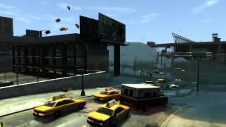 getlinkyoutube.com-GTA IV PC Mod- Tsunami 2