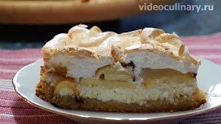 Торт Иерусалим - Рецепт Бабушки Эммы