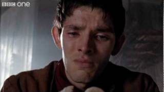 Merlin Trail: The Last Dragonlord - Series 2 Episode 13 - BBC One