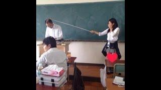 getlinkyoutube.com-バカッター画像まとめ 学校編 Crazy Japanese photo tweets of school
