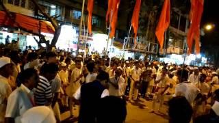 getlinkyoutube.com-Parleswar dhol tasha pathak //2016// gudi padwa