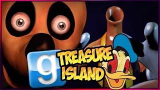 getlinkyoutube.com-TOPOLINO FA PAURA - Gmod at Treasure Island | w/ Gabby