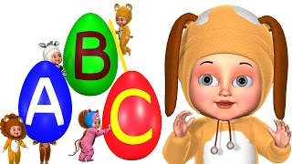 getlinkyoutube.com-ABC Song | ABC Songs for Children | Phonics Song | Alphabet Songs & ABC Nursery Rhymes
