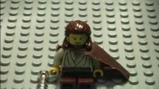 getlinkyoutube.com-Lego Star Wars: Lightsaber Duels--The Phantom Menace