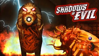 getlinkyoutube.com-BLACK OPS 3 ZOMBIES *NEW* SHADOWS OF EVIL EASTER EGG STEP! (BO3 Zombies)