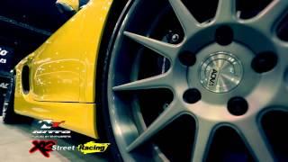 getlinkyoutube.com-XO TV - USED CAR / DRAG SUPER CAR @ IMPACT