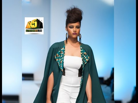 Africax5 Covers African Fashion Week @africafwl