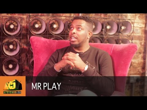 UK Entertainment Pioneer Mr Play | Discusses UK Funky House Scene