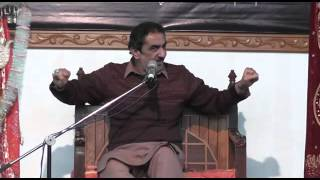 getlinkyoutube.com-Ana AlZaat 2015 (Majlis*5) - Allama Ghazanfar Abbas Tonsvi