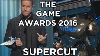 getlinkyoutube.com-The Game Awards 2016 Supercut