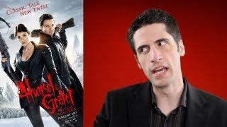 getlinkyoutube.com-Hansel & Gretel: Witch Hunters movie review