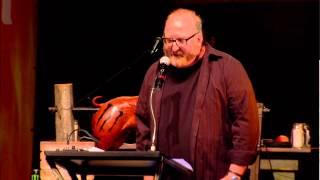 Roast of the Day - Brian Posehn Roasts Scott Ian width=