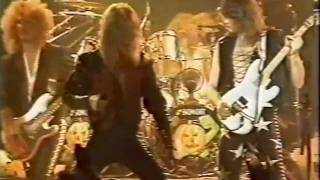 getlinkyoutube.com-Helloween - Hell On Wheels, Minneapolis 1987 (Full Concert) PRO-SHOT