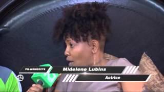 getlinkyoutube.com-Pi lwen ke zye Tv-Show Midelene Lubins Momplaisir (Aktris menratla) (20/09/15)