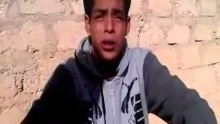 getlinkyoutube.com-شاب جزائري من ولاية الجلفة يطالب بحقوقه