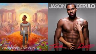 Trumpets Go Low - Jon Bellion vs. Jason Derulo (Mashup)