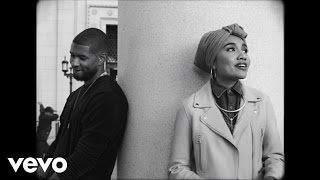 getlinkyoutube.com-Yuna - Crush ft. Usher