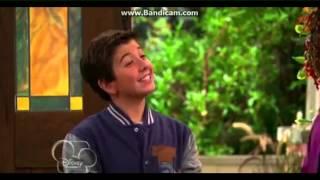 getlinkyoutube.com-Bradley Steven Perry Voice Change Good Luck Charlie Season 1-4