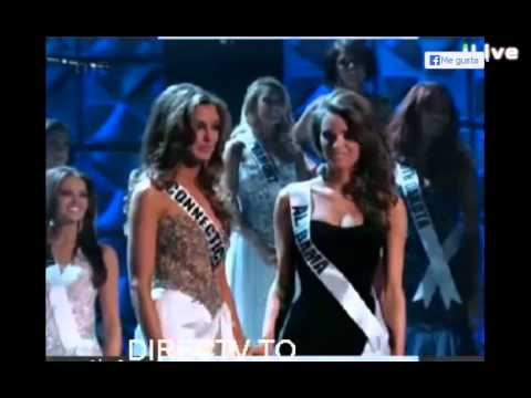 Miss Usa 2013 Crowning Moment