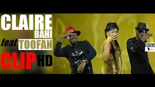"getlinkyoutube.com-CLAIRE BAHI feat TOOFAN ""J'aime ça"" (HD) CLIP OFFICIEL ExcluAfrik N°1"