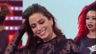 getlinkyoutube.com-Bang - Anitta Domingão do Faustão HD