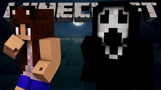 getlinkyoutube.com-Scream | Minecraft Hide & Seek