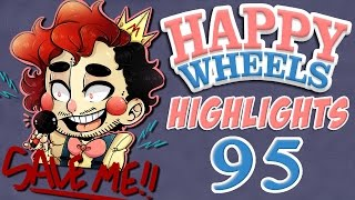 getlinkyoutube.com-Happy Wheels Highlights #95
