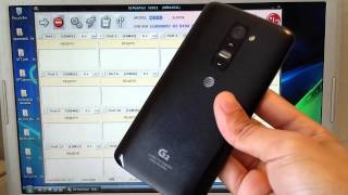 getlinkyoutube.com-Unbrick/Flash Stock ROM on LG G2 AT&T [CM12 (Lollipop 5.0.x) to 4.2.2]