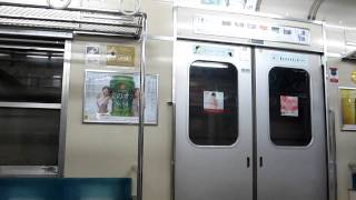 getlinkyoutube.com-203系マト55編成千代田線内走行動画