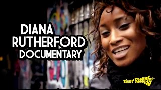 Diana rutherford - Documentaire