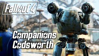 getlinkyoutube.com-Fallout 4 - Companions - Meeting Codsworth