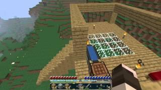 getlinkyoutube.com-มายคราฟ P.3 สร้างบ้านต่อ