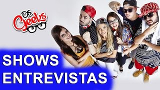 getlinkyoutube.com-Festival com Youtubers da Coca-Cola / Shows e Entrevistas
