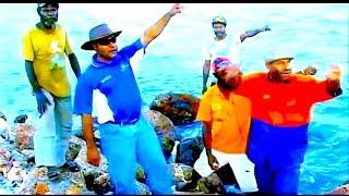 Gasi Feat. Kamunduo - Dagua Medley